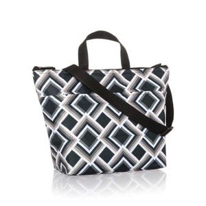 Thirty One CrossBody Thermal lunch tote